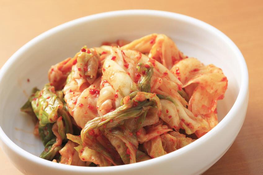 5 Ways to Use Kimchi