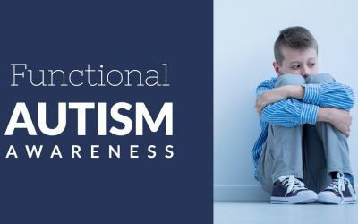 Autism Awareness - A Functional Health Approach