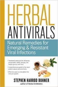 Natural Remedies for Emerging & Resistant Viral Infections