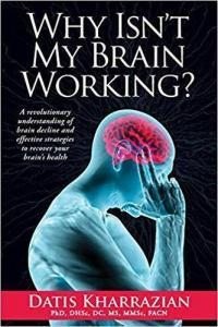 A Revolutionary Understanding of Brain Decline and Effective Strategies to Recover Your Brain's Health